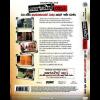 DVD Smrteľný omyl - zadná strana