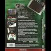 DVD Diagnosticky a statisticky manual - zadná strana