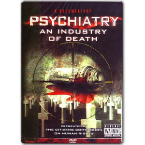 DVD Priemysel smrti